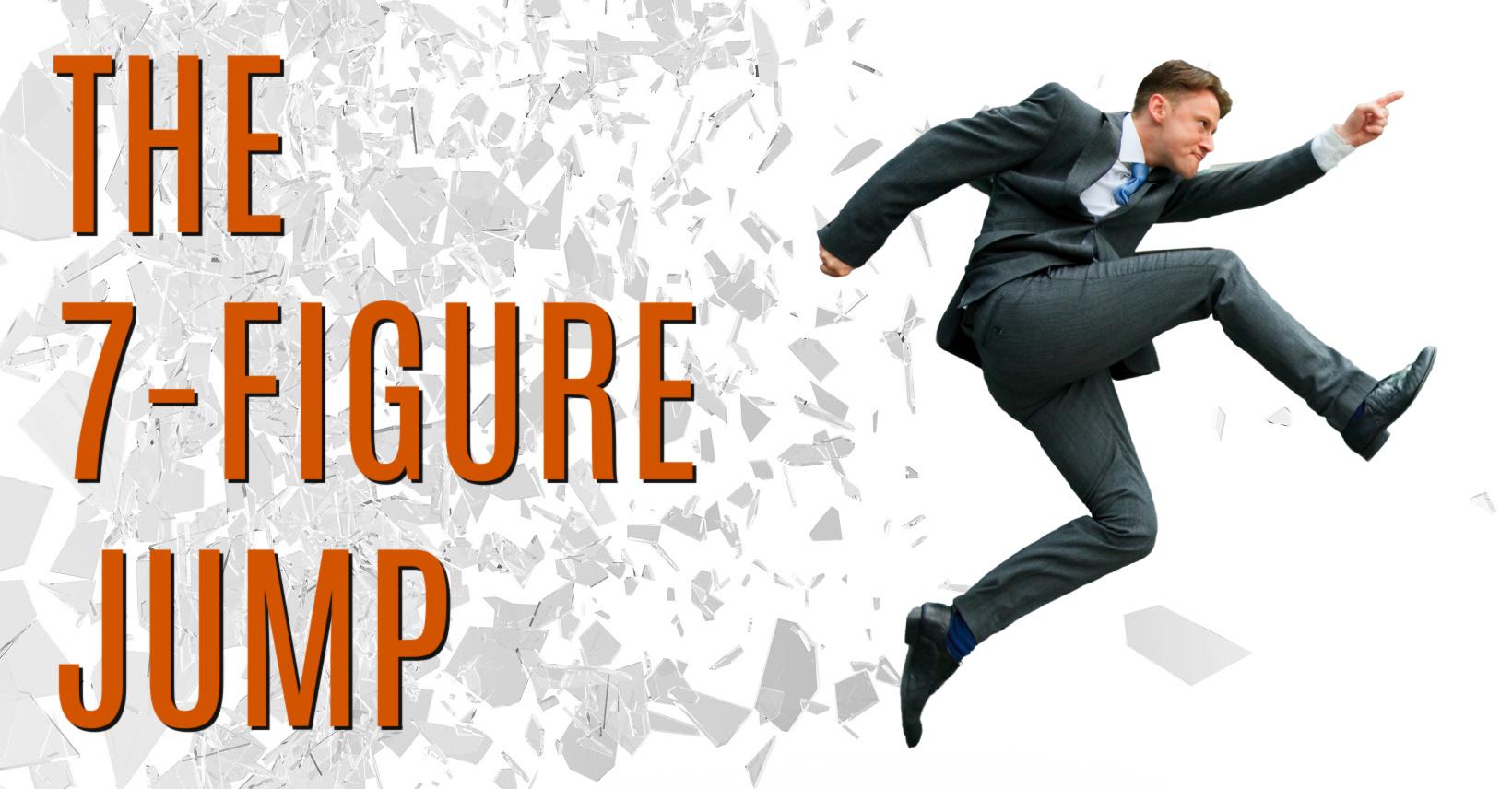 Seve Figure Jump Cover image